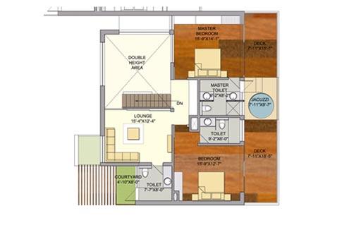 jpl india villas amp floor plans luxury villa floor plans in india